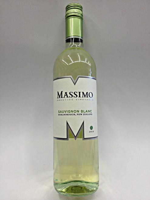 Massimo Sauvignon Blanc White Wine
