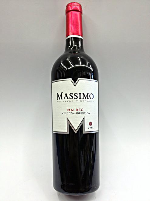 Massimo Malbec Red Wine