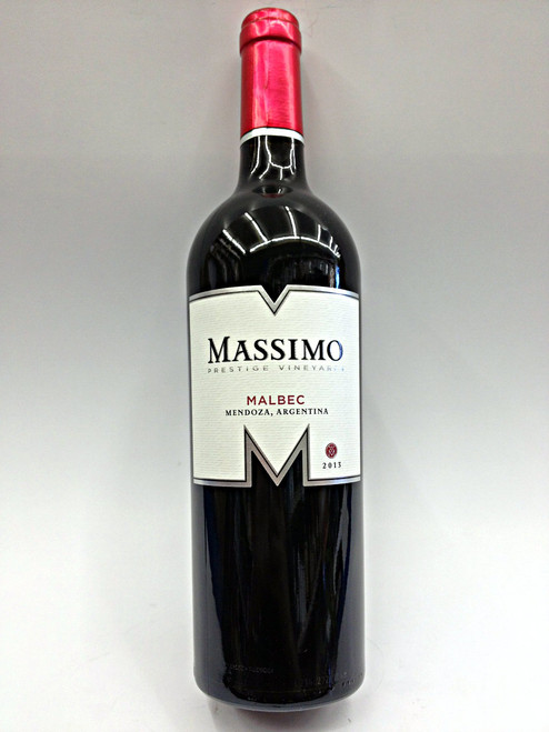 Massimo Malbec Red Wine