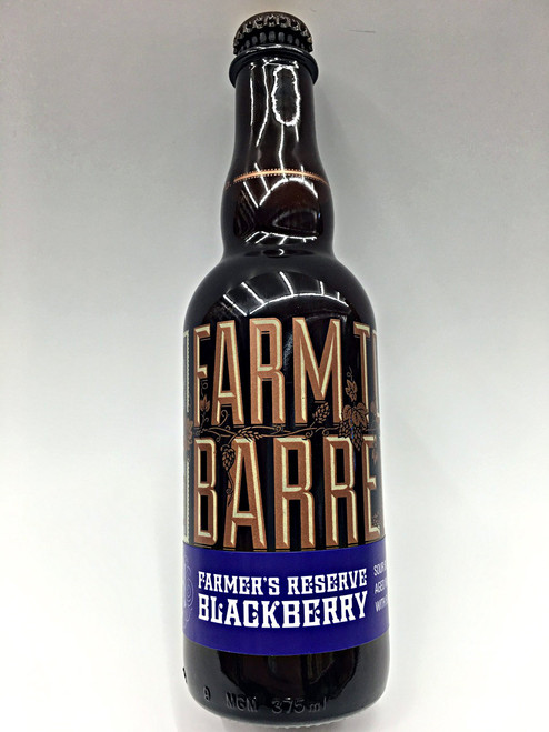 Almanac Farmer's Reserve Blackberry
