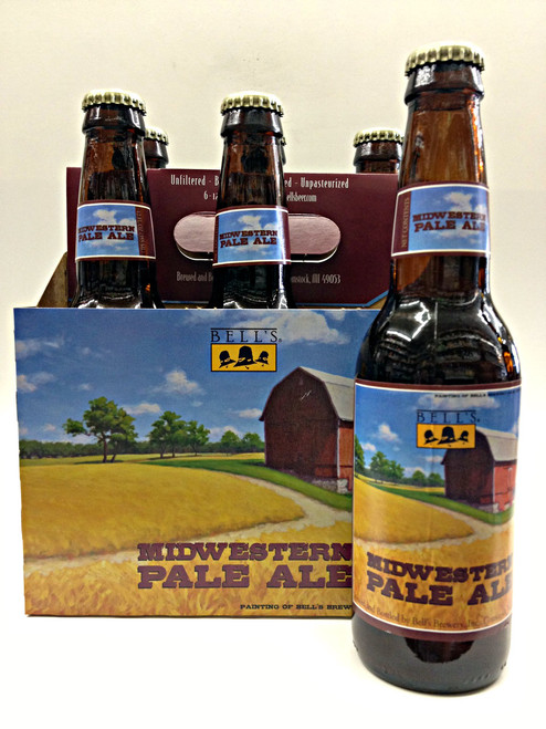 Bell's Midwestern Pale Ale