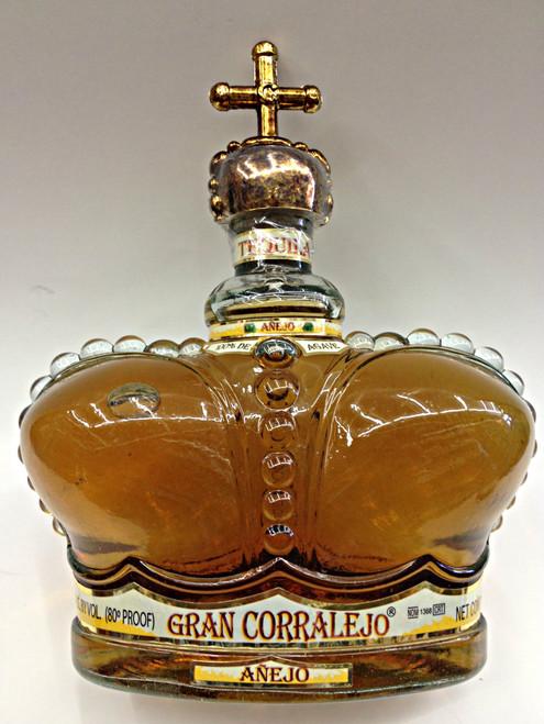 Corralejo Gran Anejo Tequila 1-Liter