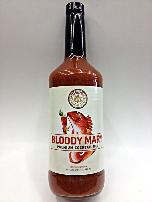 Ballast Point Bloody Mary Mix