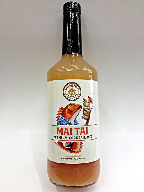 Ballast Point Mai Tai Mixer