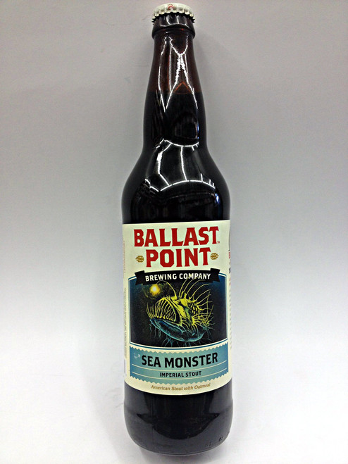 Ballast Point Sea Monster