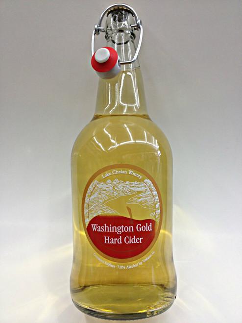 Washington Gold Hard Cider