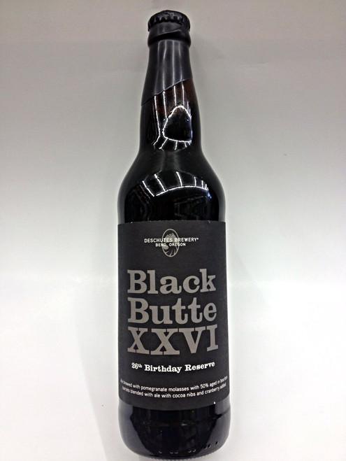 Deschutes Black Butte XXVI