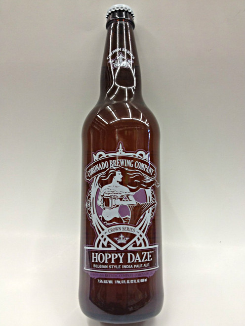 Coronado Hoppy Daze IPA