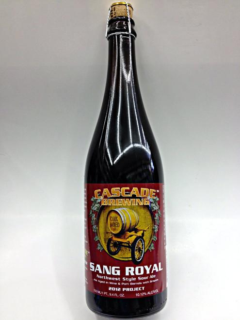 Cascade Sang Royal Sour Beer