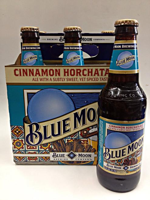 Blue Moon Cinnamon Horchata