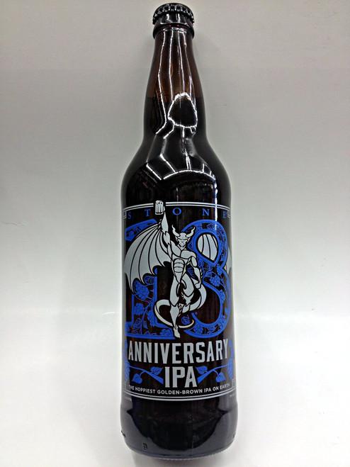 Stone 18th Anniversary IPA