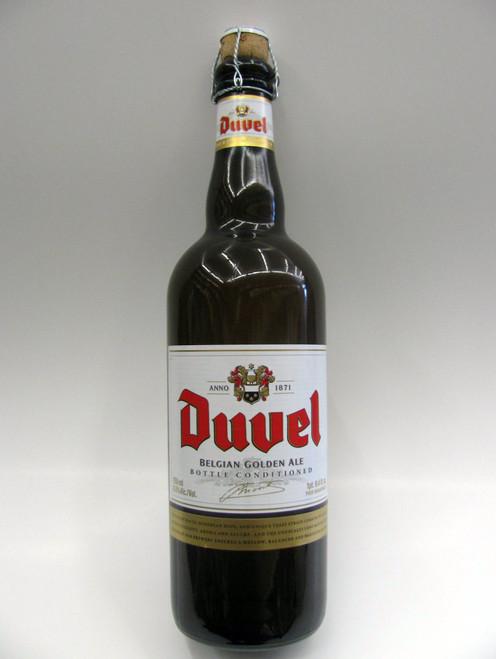 Duvel Golden Ale