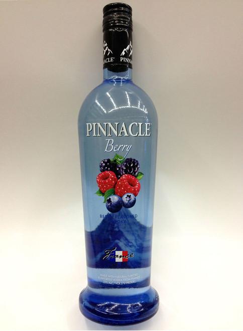 Pinnacle Berry Vodka