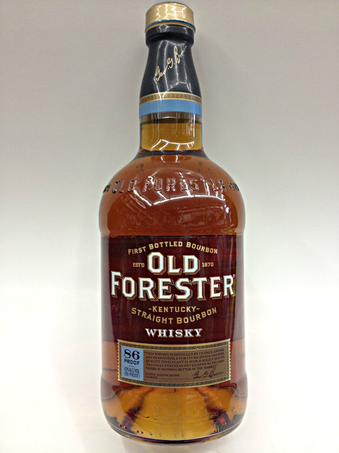 Old Forester American Whisky