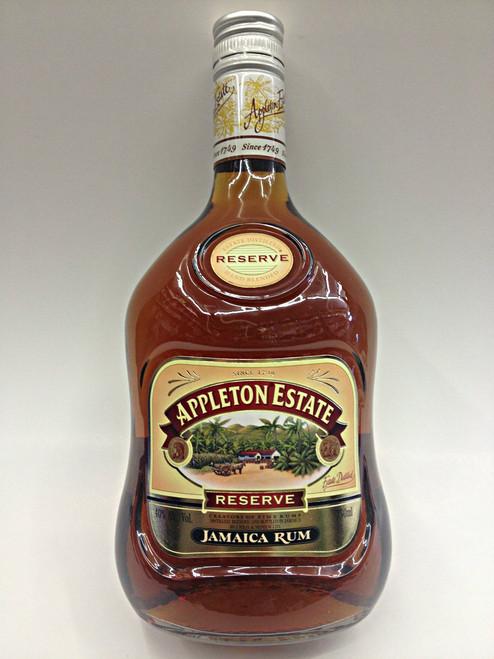 Appleton Estate Reserve Jamaican Rum