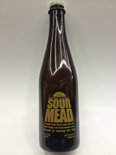 Golden Coast Mead Sour Mead
