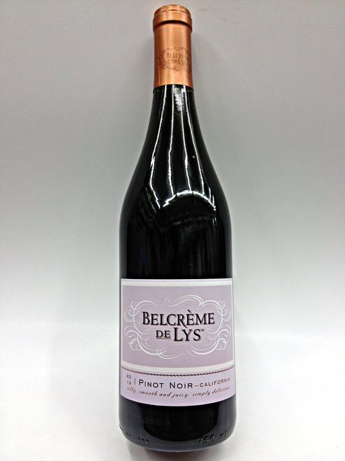 Belcreme De Lys Pinot Noir