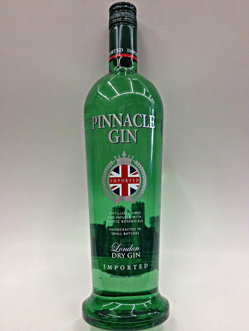 Pinnacle Gin
