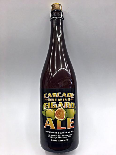 Cascade Figaro Sour Ale