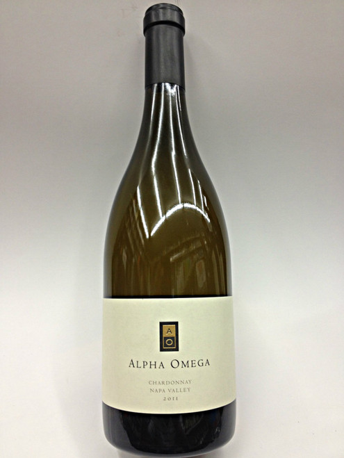 Alpha Omega Napa Valley Chardonnay