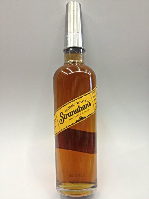Stranahan's American Single Malt Whiskey