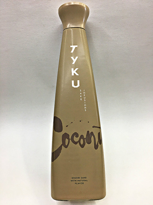 Ty Ku Sake Nigori Coconut