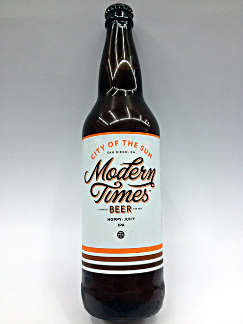 Modern Times City Of The Sun American IPA