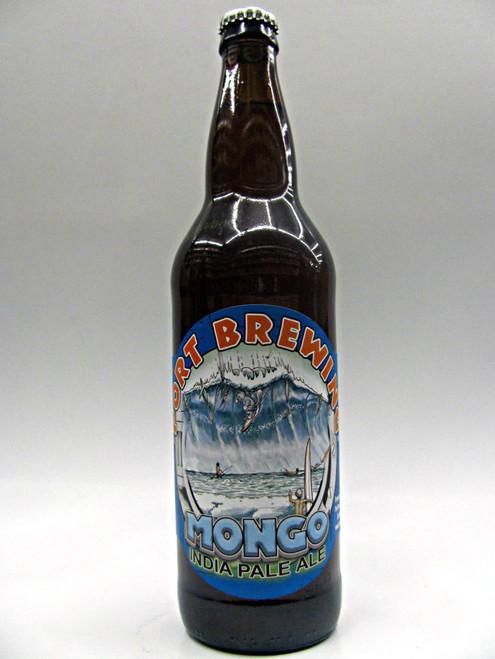 Port Brewing Mongo IPA Craft Beer