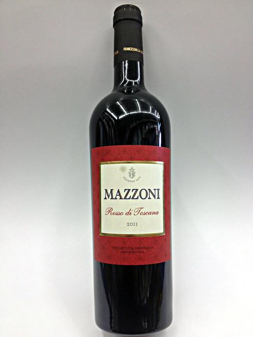 Mazzoni Rosso di Toscana