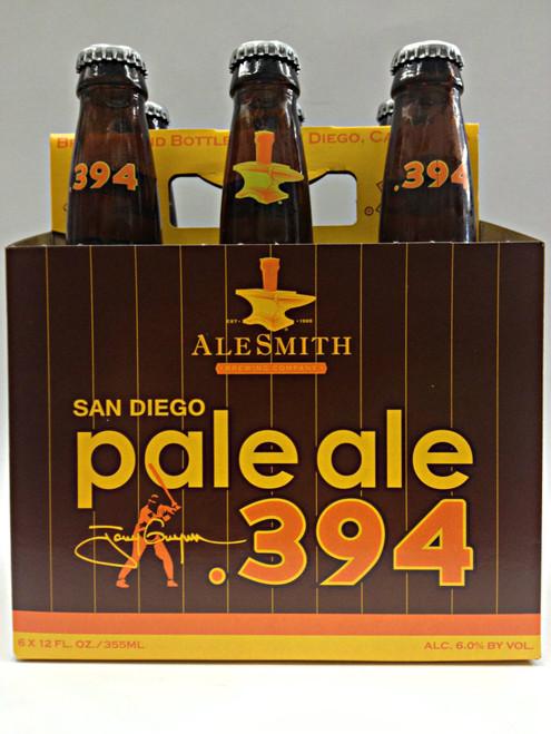AleSmith San Diego Pale Padres Ale .394