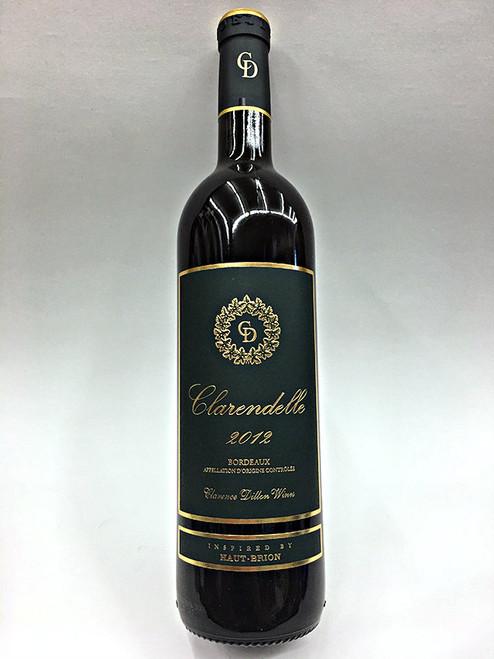Clarendelle Rouge Bordeaux
