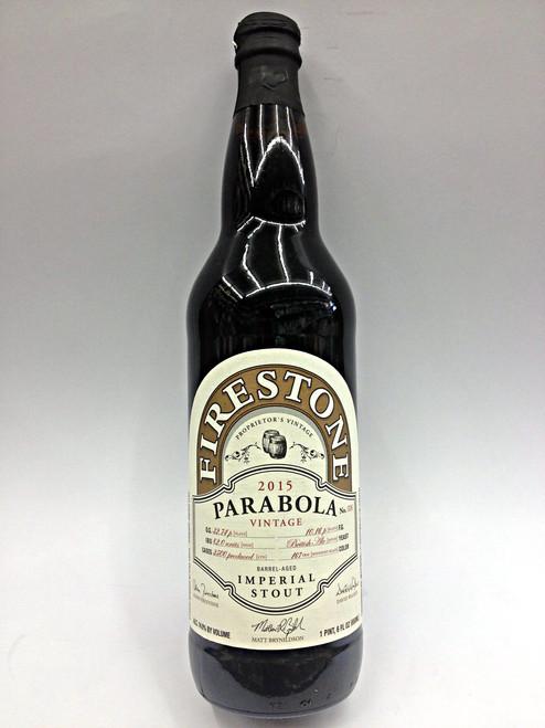 Firestone Walker Parabola 2015 Russian Imperial Stout