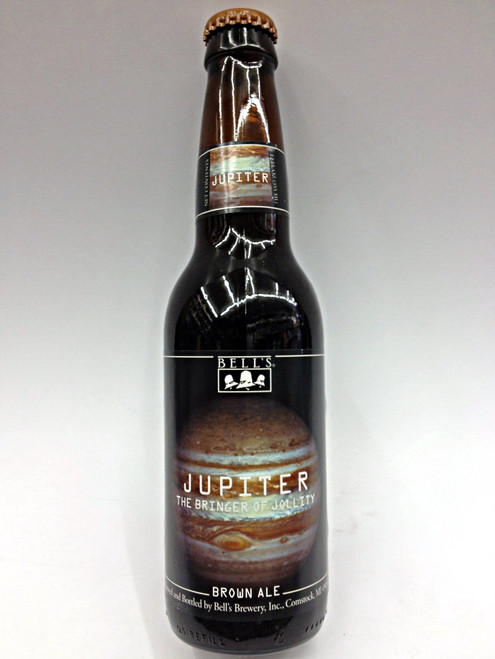 Bell's Jupiter Brown Ale