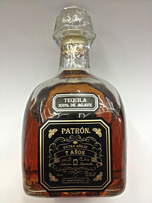Patrón Extra Anejo 7 Year Tequila