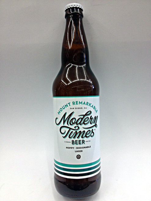 Modern Times Mount Remarkable