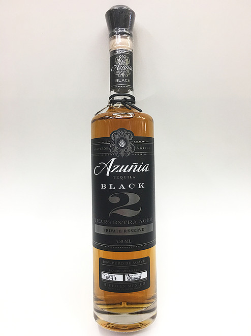 Azunia Special Edition 2 Year Old Anejo Tequila