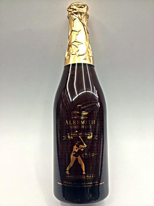 AleSmith Tony Gwynn Hall Of Fame Imperial SD Pale Ale
