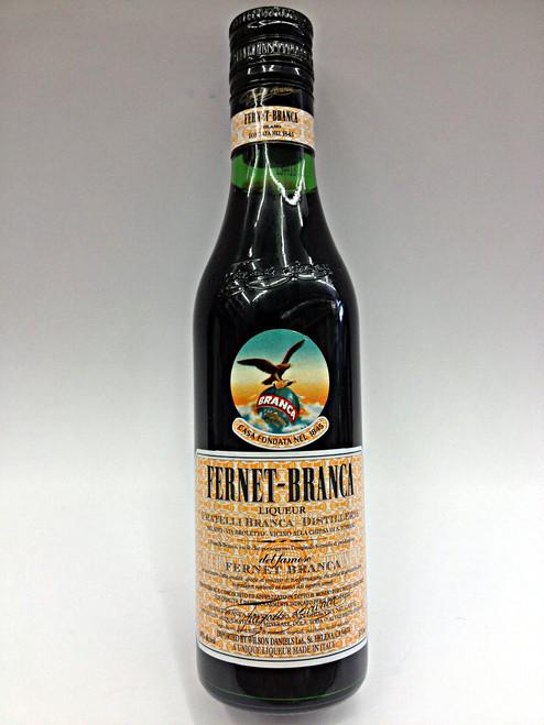 Fernet - Branca 375ml