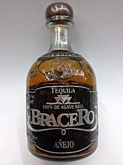 BraceRo Anejo Tequila