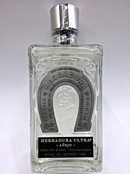 Herradura Ultra Anejo Tequila