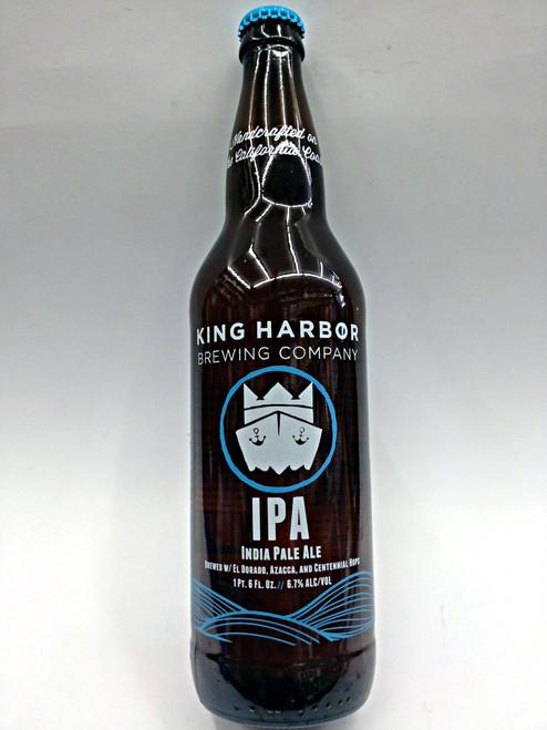 King Harbor IPA