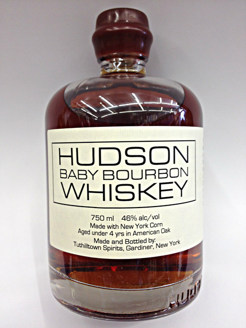 Hudson Baby Bourbon Whiskey