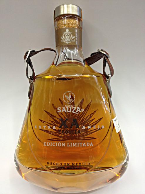 Sauza Extra XA Anejo Limited Edition Tequila