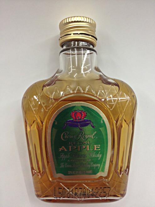 Crown Royal Regal Apple Whiskey 50ml