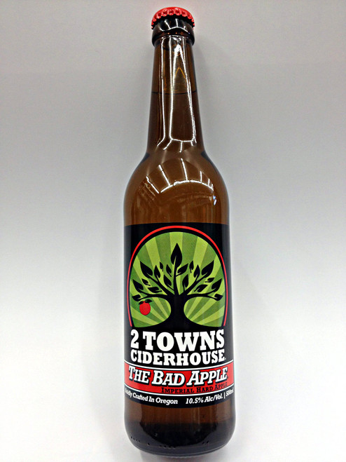 2 Towns The Bad Apple