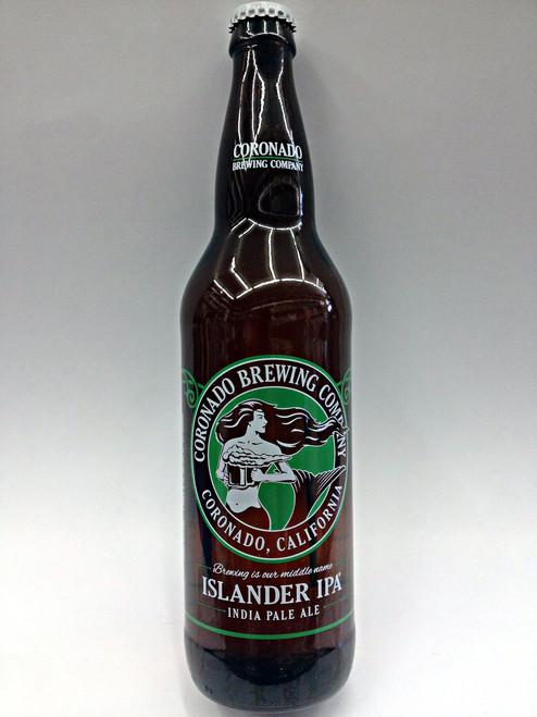 Coronado islander IPA