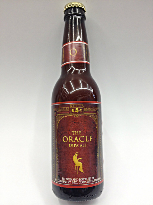Bell's The Oracle DIPA Ale