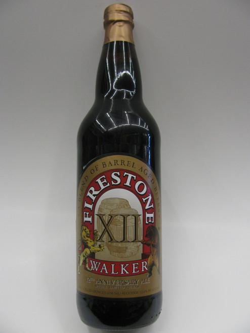 Firestone Walker 12 Year