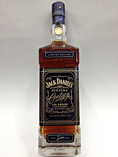 Jack Daniel's Frank Sinatra Century