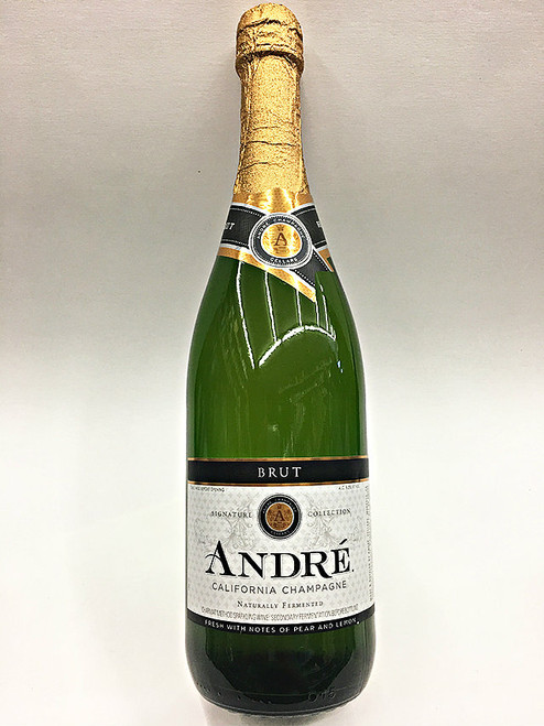 Andre's Brut Champagne